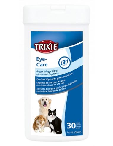 Trixie Oog Verzorgingsdoekjes