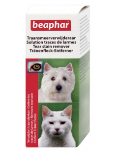 Beaphar Oftal Traansmeerremover